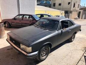 Chevrolet Comodoro 2.5