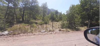 Parcela Camino Shangri-la 5000 Mt2