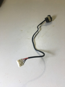 Conector Dc Power Jack Samsung Np270e5g