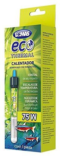 Lomas Fl8603 Calentador Sumergible Con Termostato Ecothermal