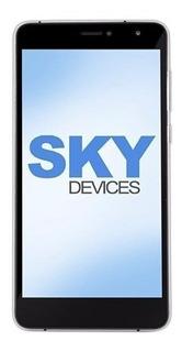 Celular Sky Devices Elite 6.0l -tela 6 - Dual-sim - 8g /4g
