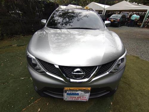 Nissan Qashqai 2018 2.0 Exclusive 140 Hp