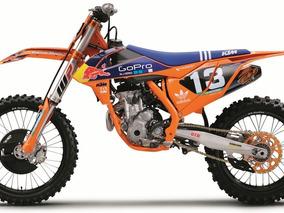 Ktm Sx-f Factory Edición 250 2017 Cross Motocross Smmotos Sx
