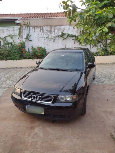 Imagem 1 de 9 de Audi A3 1.8 Aspirada Manual Ano 2001