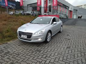 Peugeot 508 Ltd Thp 1.6 Aut 2012