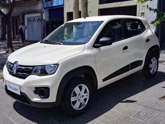 Renault Kwid Intense 2019 Patentado Sin Rodar.