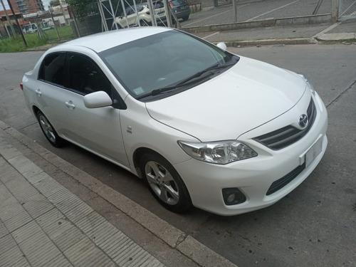 Toyota Corolla 2012 1.8 Exi Jubilado Liq Urg