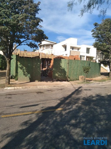 Imagem 1 de 5 de Casa Em Condomínio - Condomínio Reserva Colonial - Sp - 639995