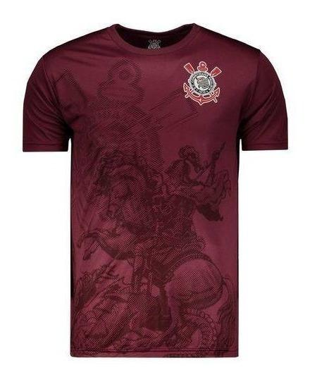 Camisa Corinthians Edição Limitada