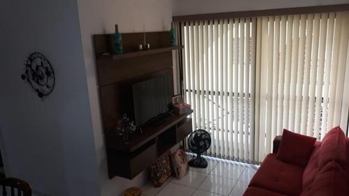 Imagem 1 de 25 de Apartamento Com 2 Dormitórios À Venda, 50 M² Por R$ 285.000,00 - Vila Prudente (zona Leste) - São Paulo/sp - Ap2124