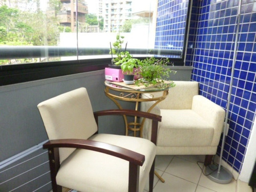 Imagem 1 de 11 de Apartamento No Royal Bird - Ap06943 - 4257648