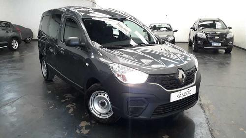 Renault Kangoo  Confort 5a 1.5 Dci 2021 Okm Patentada (LG)
