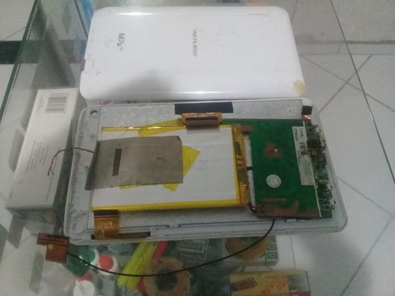 Tablet Mult Laser M7s Retirada De Peças