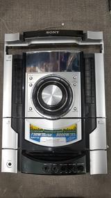Placa Principal, Painel Frontal,outras Peças Sony Hcd Gnx800