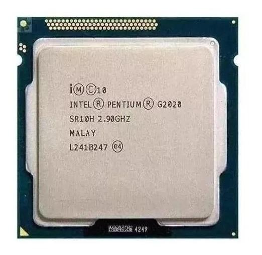Processador G2020 2.90ghz 3ª Geração Promoção!!