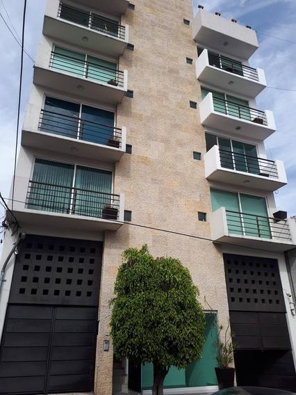 Departamento En Renta Cadetes Navales, Lomas Del Chamizal