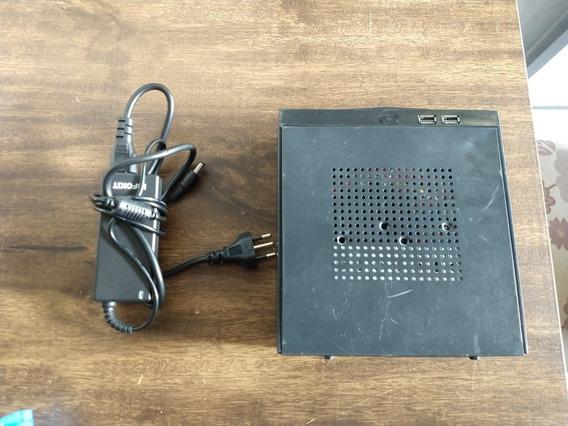 Computador Casemall Mini Itx