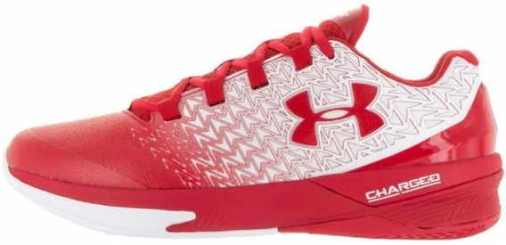 Under Armour Clut Chfit Drive 3 Low - Talle Us 14