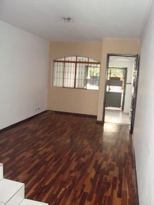 Butantã/jardim Esther - Sobrado Com 2 Dormitórios. Ref76759