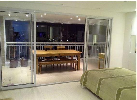 Apartamento À Venda, 115 M² Por R$ 1.060.000,00 - Mooca - São Paulo/sp - Ap3048
