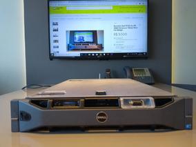 Dell R710 Xeon 2x X5660 Sixcore 2.8ghz 96gb Ram 600gb Hd