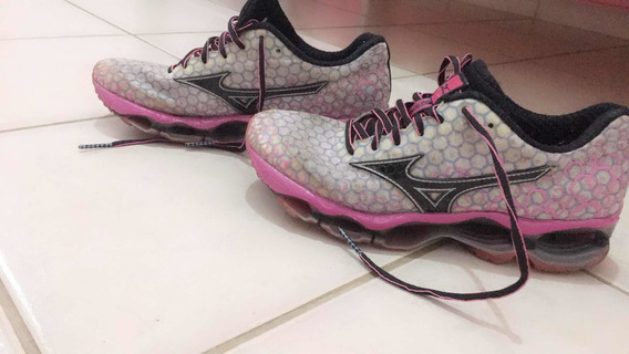 Mizuno Wave Prophecy 3 N 35