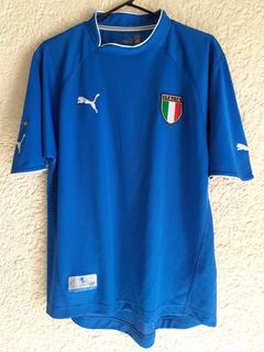 Jersey Italia Puma 2003-2004