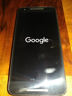 Nexus 5x (para Reparar)