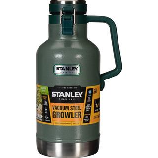 Termo Stanley Growler Botellon 1.9lts Cerveza Termo 24hs