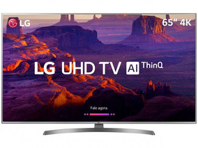 Tv 65 Led Lg Uk6540psb Ultra Hd 4k
