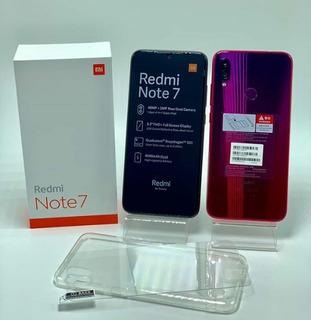 Xiaomi Red Mi Note 7.promo Black Friday 23/11/19