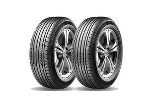 Kit 2 Neumáticos Keter Kt727 195/55/16 91xlh Ruedas Bojanich