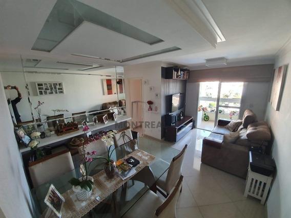 Apartamento A Venda No Bairro Mandaqui Em São Paulo - Sp. - Vdh59-3-1