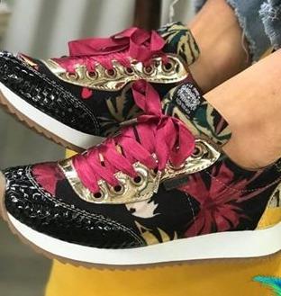 Zapatillas Rocas