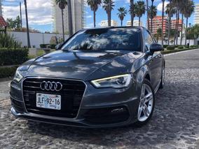 Audi A3 1.8 Sline At