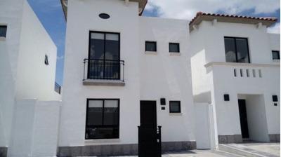Casa En Venta En La Arboleda Iii, Juriquilla