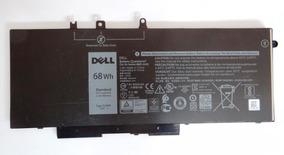 Bateria Original Del Latitude 5280 5480 5490 5590 Gjknx 68wh