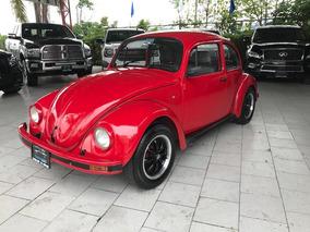Volkswagen Sedan Vocho 2001