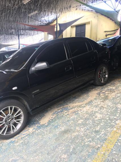 Chevrolet Astra Advantage 4p Hb - 2007 Completo