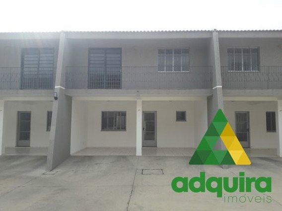 Casa Sobrado Em Condomínio Com 3 Quartos - 4904-v