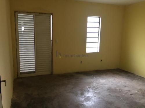 Casa Com 3 Dormitórios À Venda, 100 M² Por R$ 320.000,00 - Parque Residencial Vila União - Campinas/sp - Ca4095