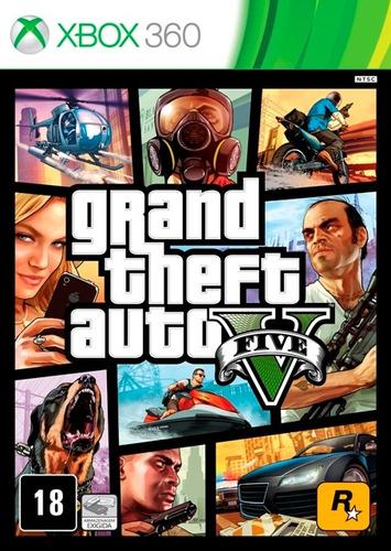 Imagem 1 de 6 de Jogos Xbox 360 Original
