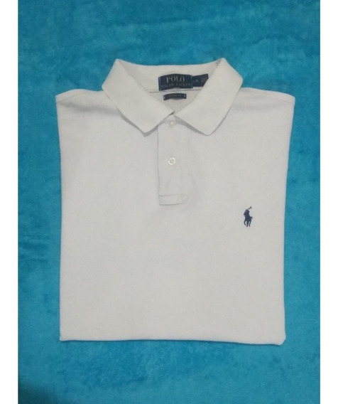 Playera Polo Ralph Lauren Grande Lno Lacoste Tommy Guess Gap
