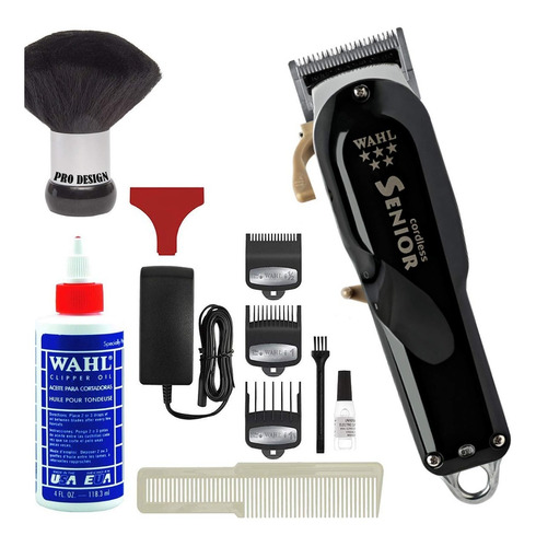 Wahls Professional 5-star Series Cordless Senior Clippers