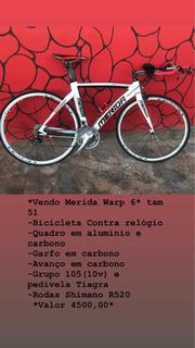 Bicicleta Tt