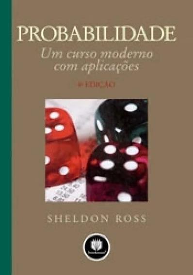 Probabilidade Sheldon Ross