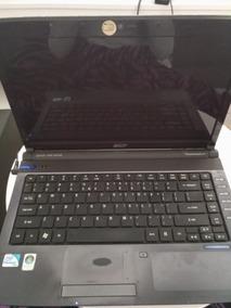 Notebook Acer Pentium Dual Core