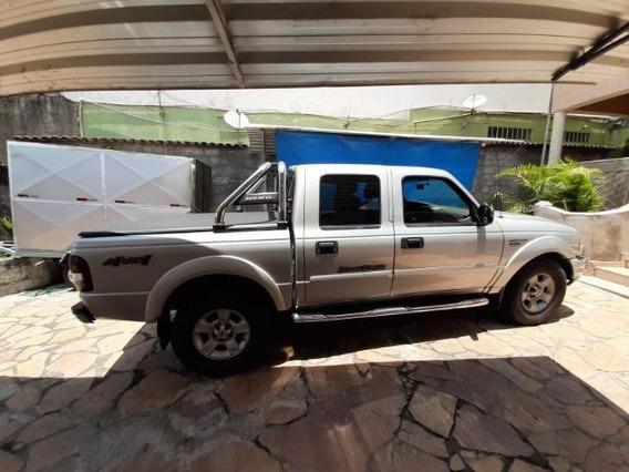 Ford Ranger Limited Xlt 4x4 3.0 Cd Turbo Diesel