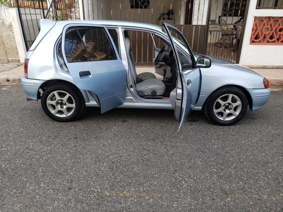 Toyota Starlet Starlet 99