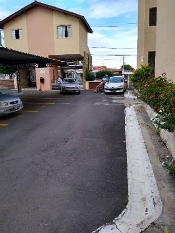 Apartamento Em Vila Jardini, Sorocaba/sp De 70m² 2 Quartos À Venda Por R$ 175.000,00 - Ap505531